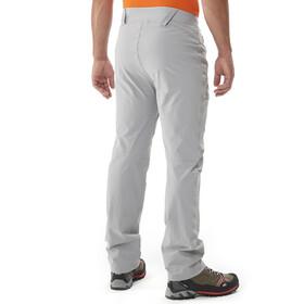 Millet Trekker Stretch lange broek Heren grijs